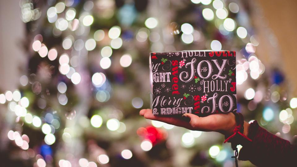 Weihnachtsstimmung im ganzen Jahr