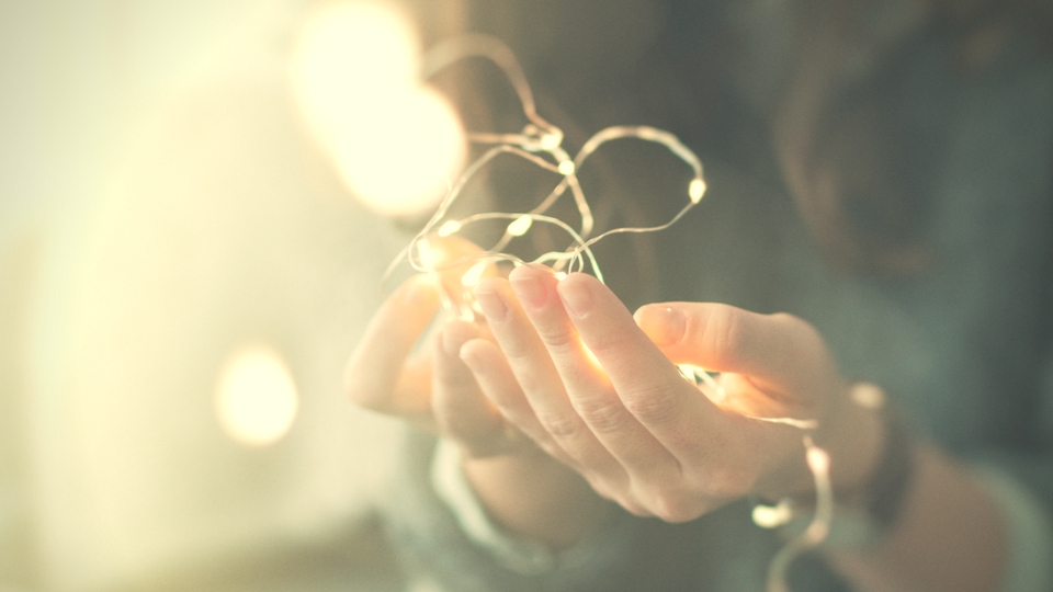 Du hast Deine Ergebnisse in der Hand – lenke Deine Energien!